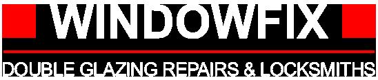 WINDOW FIX LTD | DOUBLE GLAZING | ASHFORD | SURREY Logo